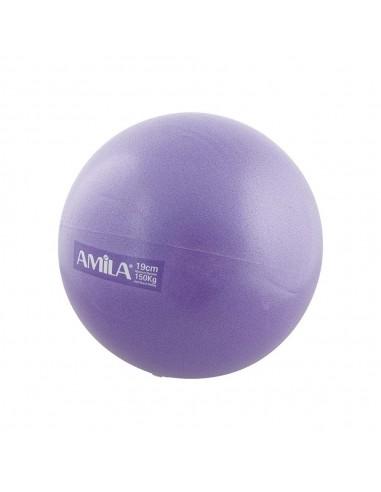 Μπάλα Pilates, Φ19cm 48430