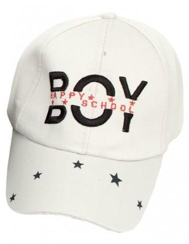 Παιδικό καπέλο jockey 200412