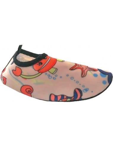 Παιδικό παπούτσι θαλάσσης skin 201401