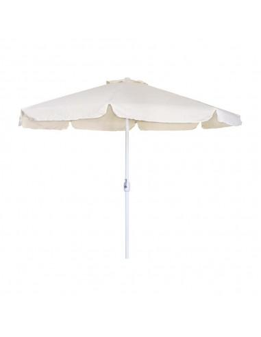Ομπρέλα 3m Μπεζ 12090