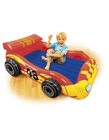 Ball Toyz Racer Airbed 48665