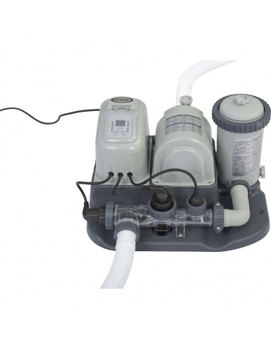 Krystal Clear™ Cartridge Filter Pump...