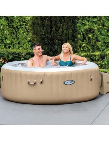 Pure Spa Bubble Massage (4 ατόμων)...