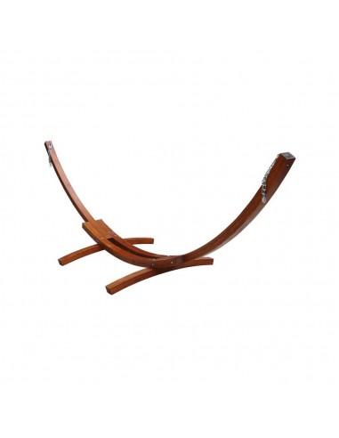 Βάση αιώρας ξύλινη 12340