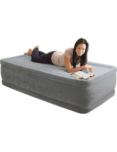 Comfort-Plush Elevated Airbed 64412
