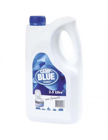 Υγρό χημικής τουαλέτας Camp-Blue 16520