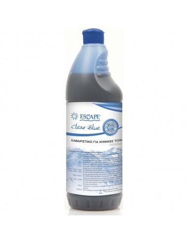 Υγρό χημικής τουαλέτας Clear Blue 16522