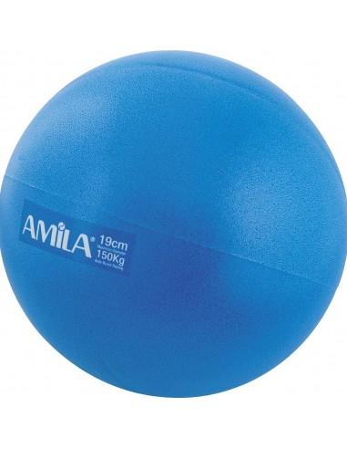 Μπάλα Pilates, Φ19cm 48400
